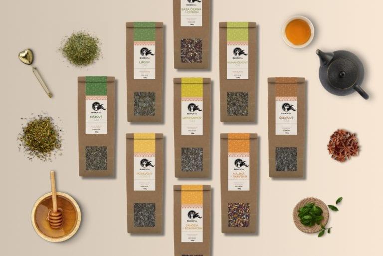 BIANCA Tea Banner