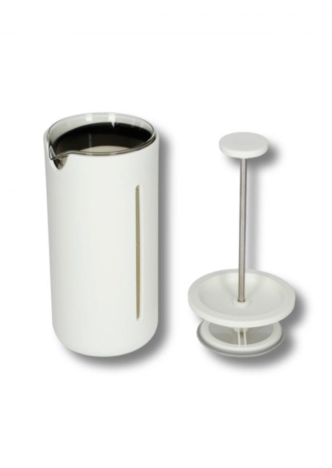 Timemore - U French Press White 450 ml