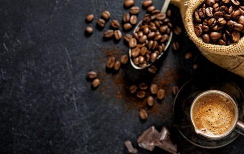 Espresso Blend Banner